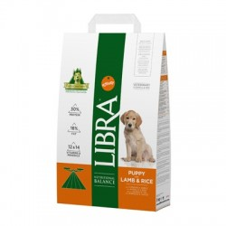 Libra dog mini, 3kg