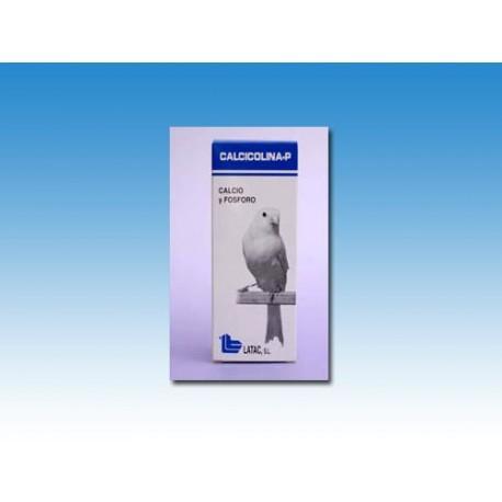 Calcicolina P-50 ml - P-250 ml