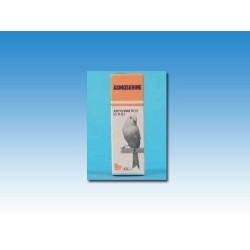 Asmoserine comprimidos