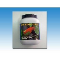 Nekton lori 500g, alimento completo para loros y periquitos