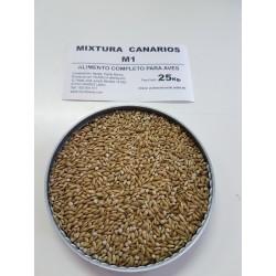 MIXTURA CANARIOS M-1