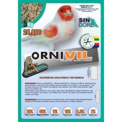 ORNIVIL-PRO EXTRA 5KG