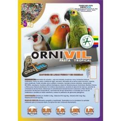 ORNIVIL TROPICAL 5KG