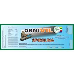 Spirulina 100g - 250g - 500g - 1Kg