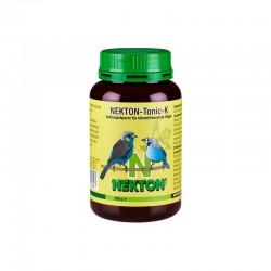 Nekton Tonic K 120g - 1kg, para tratamiento con antibióticos