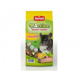 JARAD CHINCHILLAS ACTIVE