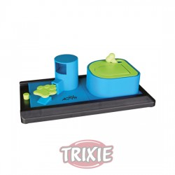 TRIXIE, DOG ACTIVITY POKER BOX VARIO 2, 32X17 CM, NIV.2