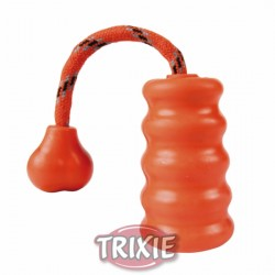TRIXIE, DOG ACTIVITY, CAUCHO, FUN-MOT, 9 CM