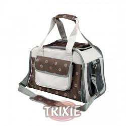 TRIXIE, BOLSA LIBBY, 25 × 27 × 42 CM, TAUPE-GRIS