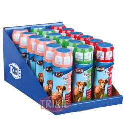 TRIXIE, ROLLER POP MIX BOX, PERRO,45 ML