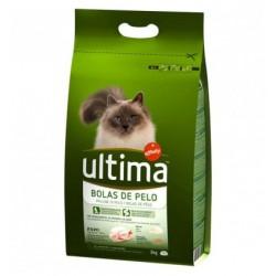 Affinity Ultima Cat Control Bolas de pelo