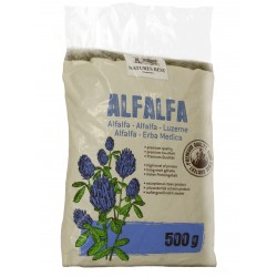 ALFALFA, 500 GR