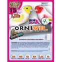 ORNIVIL-PRO BLANCA MORBIDA 1.5 KG