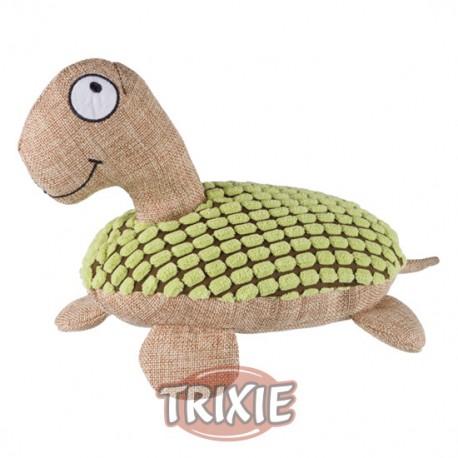 TRIXIE, TORTUGA, TEJIDO-PELUCHE, 32 CM