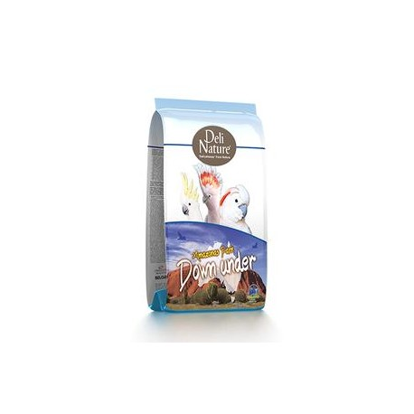 DELI NATURE AMAZONAS PARK DOWN UNDER, 2 KG