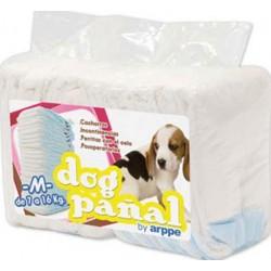 PAÑAL DOG -M , ARPPE
