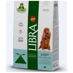 LIBRA DOG LAIGTH 12KG