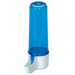 Bebedero largo lujo azul 110cc