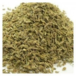 Semilla anis verde granel