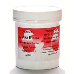 Vitamina E pura 50g - 100g