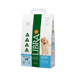 Libra dog puppy, 15kg