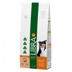 Libra dog adult lamb, 3kg - 15kg