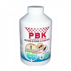PBK 250g, insecticida natural