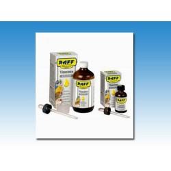 "Vitaminico 25ml - 200ml, ""complejo vitamínico total"""