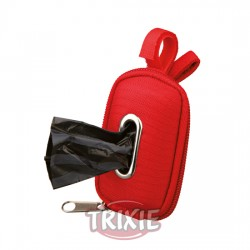 TRIXIE, DISPENSADOR BOLSAS, I/20 BOLSAS M