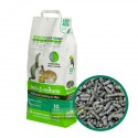 LECHOS PAPEL RECICLADO PEQ ANIMALES ► BACK2NATURE 10 LTRS PELLETS PAPEL RECICLADO