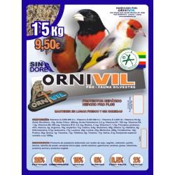 ORNIVIL-PRO FAUNA SILVESTRE