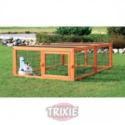TRIXIE, RECINTO EXTERIOR NATURA, 174X48X109 CM