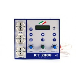 Regulador de luz KT-2000 digital