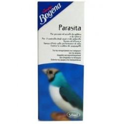 """Antiacaros 50ml, pulmosan """"parasita"""""""